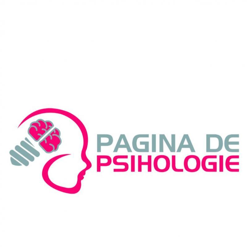 Pagina de psihologie